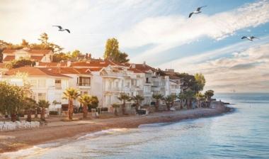 Istanbul Princess Islands Tour
