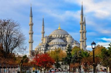 Turkey Istanbul City Tour 5 Days