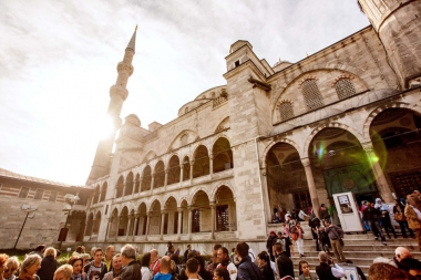 Imperial Istanbul Culture Tour