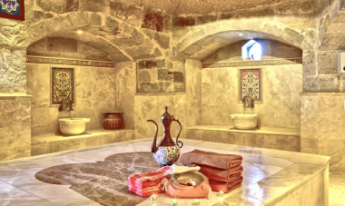 Turkish Bath - İstanbul Hammam Tour