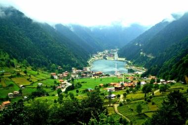 Turkey Karadeniz - Trabzon - Rize Tour