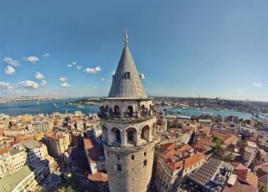 A Week In Turkey Istanbul Tour